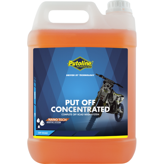 PUT OFF CONCENTRATED 5L